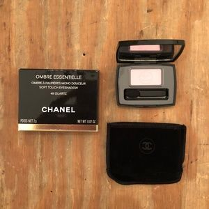 Chanel Ombre Essentielle 48 Quartz